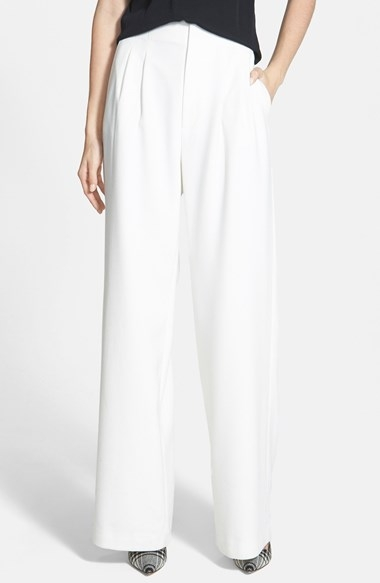High-Waisted Pants? Yes Please!