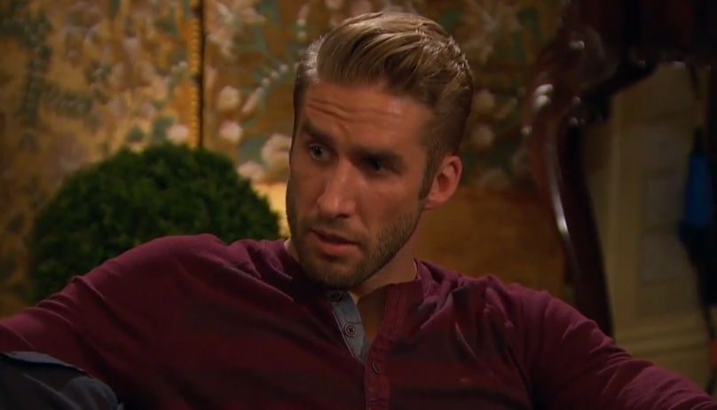 Mistakes – But Shawn's not one of them #TheBachelorette