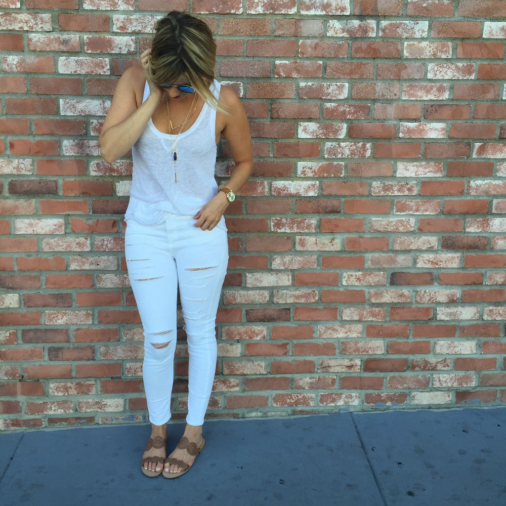 Whites and Neutrals
