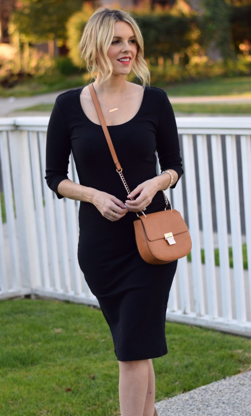 LIttle Black Dress – For All Sizes