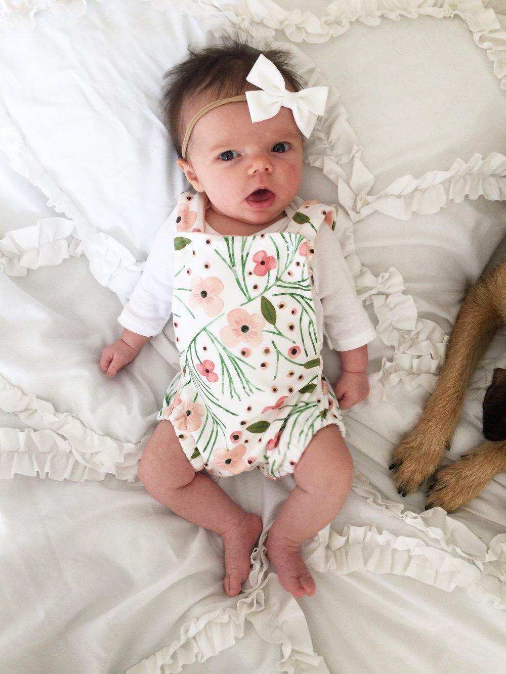 Cutest baby onesie!