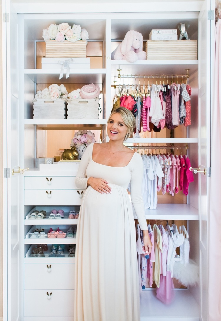 For More Details On The Closet And Nursery Go Here To Find Out Where You Can Get Same Items