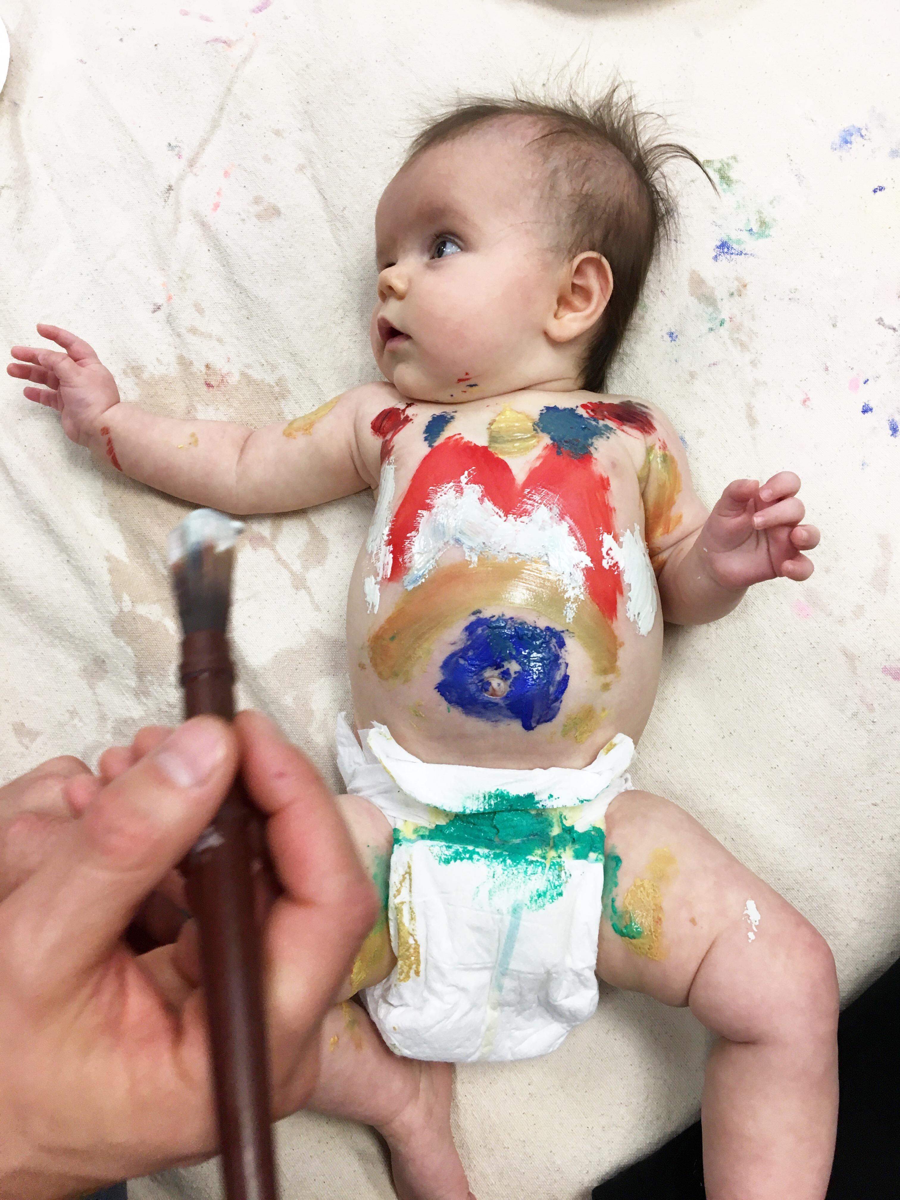 baby-sensory-class