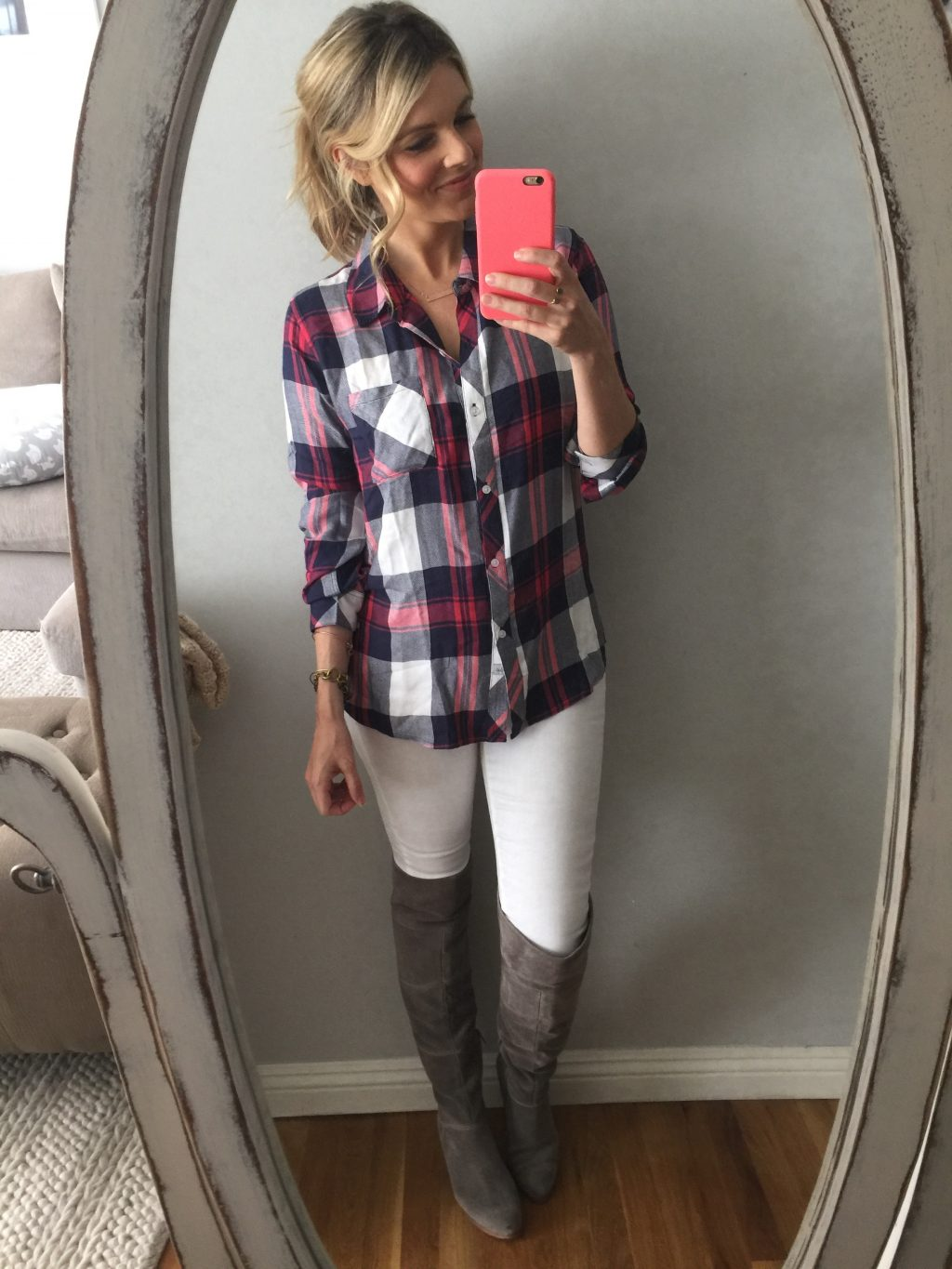 Country Girl – with a City Girl Flare