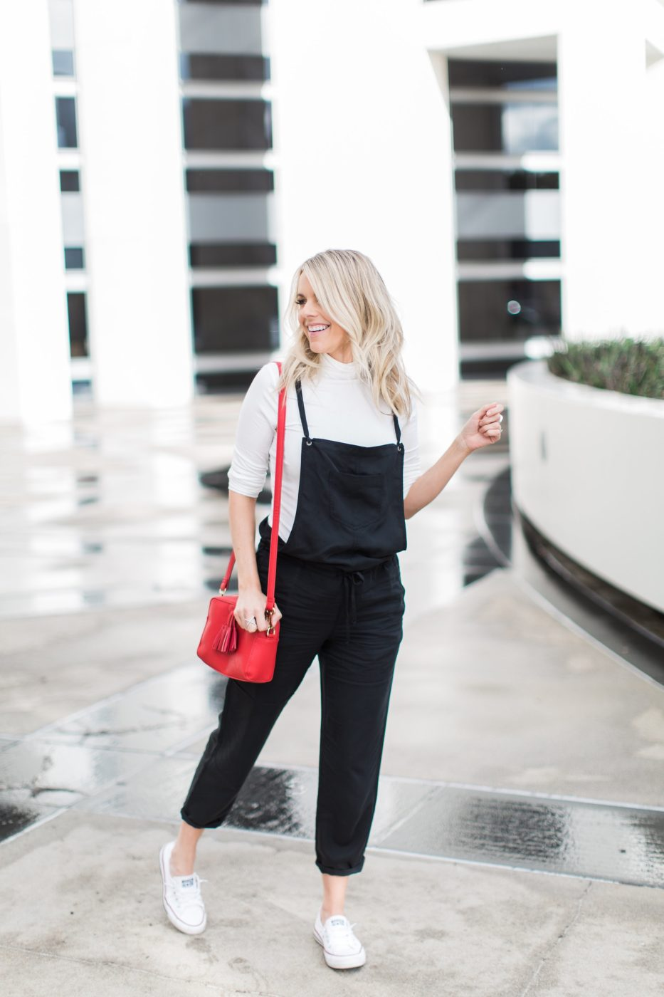 Overalls – Cute and Mom Friendly