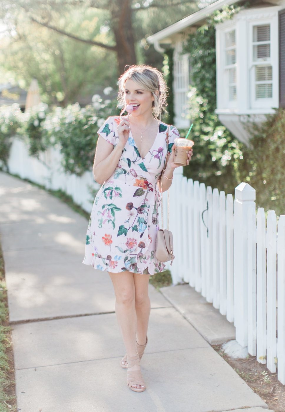 My Favorite Sun Dresses Under $100 – Cake Pops and Coffee
