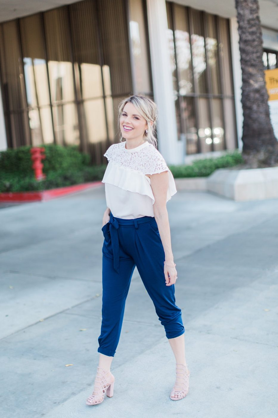 Office Chic and Everyday Look – Affordable Friday!
