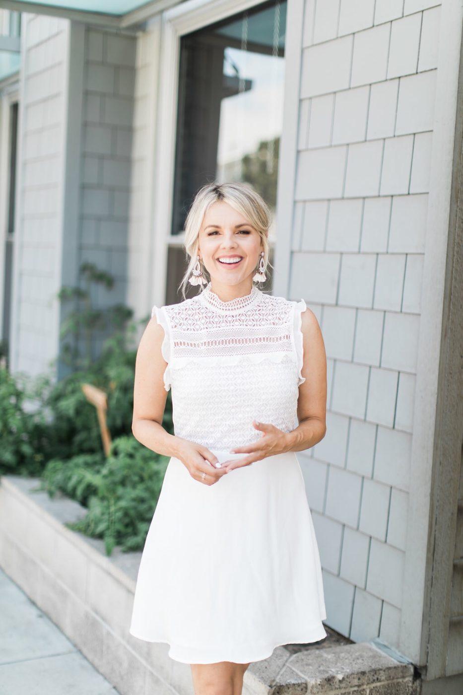 Bridal Dress Inspiration for under $100