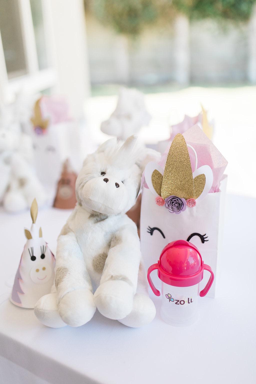 Baby's 1st Birthday! Unicorn Birthday! | Ali Fedotowsky