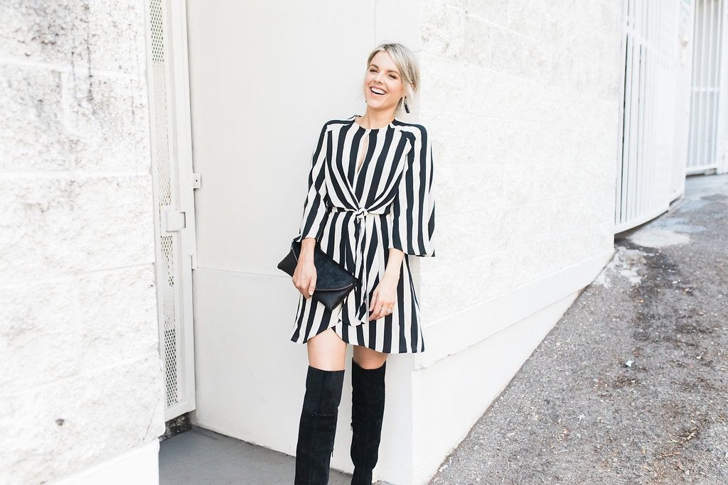 Bold Stripes!