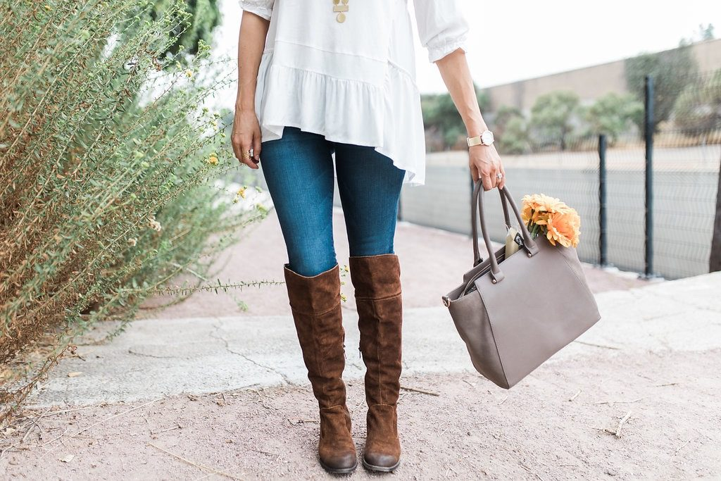 Pretty Fall Outfit