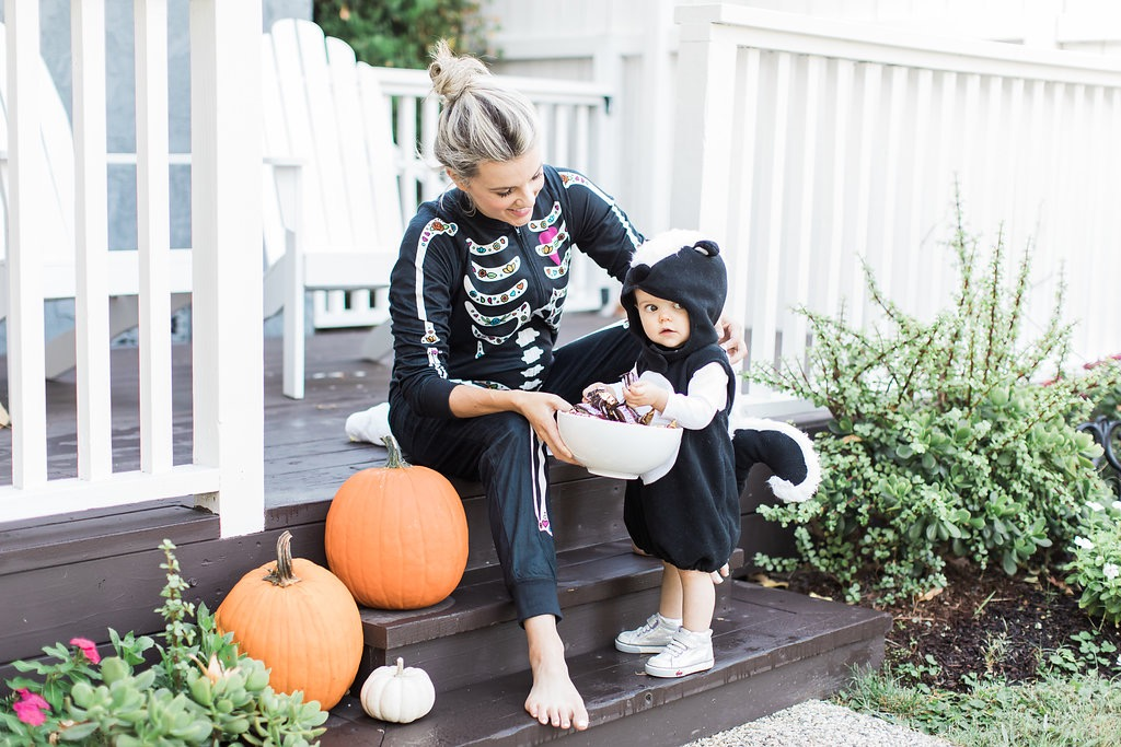 Save : skunk toddler halloween costume  - Germanpascual.Com