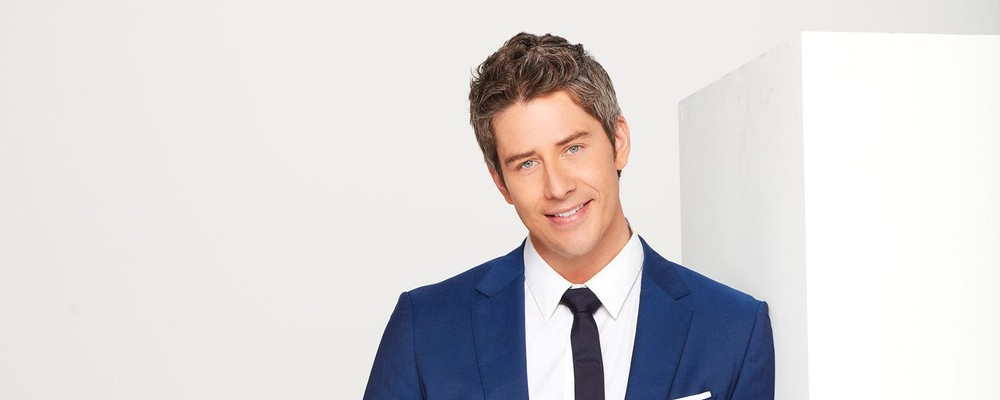 The Bachelor! It's Arie's Turn