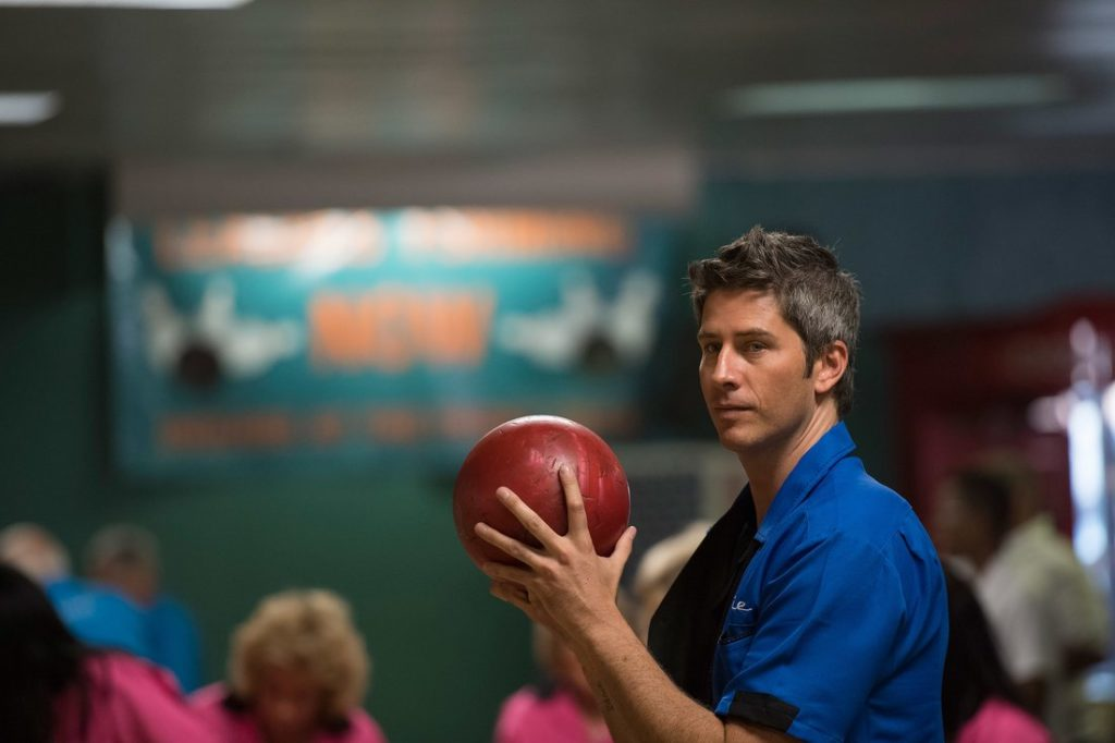 The Bachelor – Serious, and I mean Serious Bowling