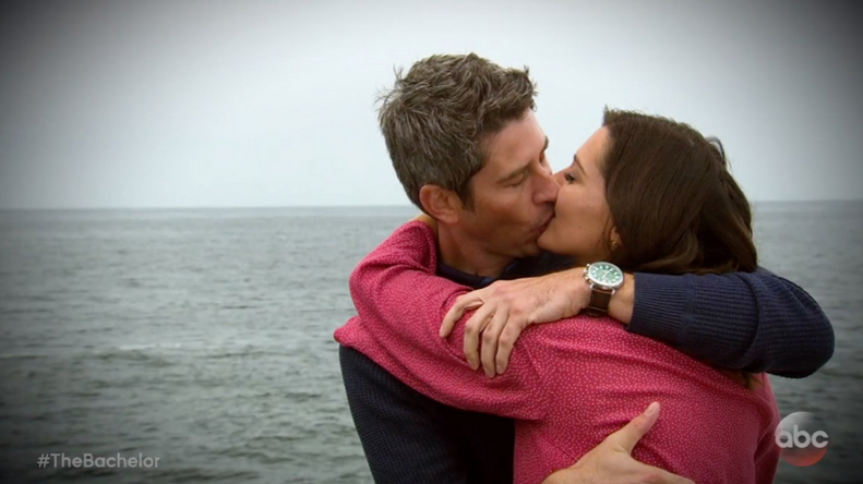 The Bachelor – Fantasy Suites and I Love Yous
