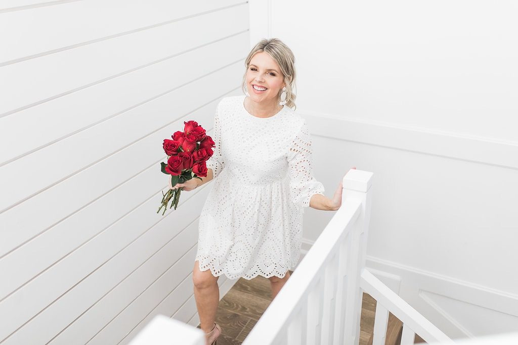 Baby Shower Dress Inspo!