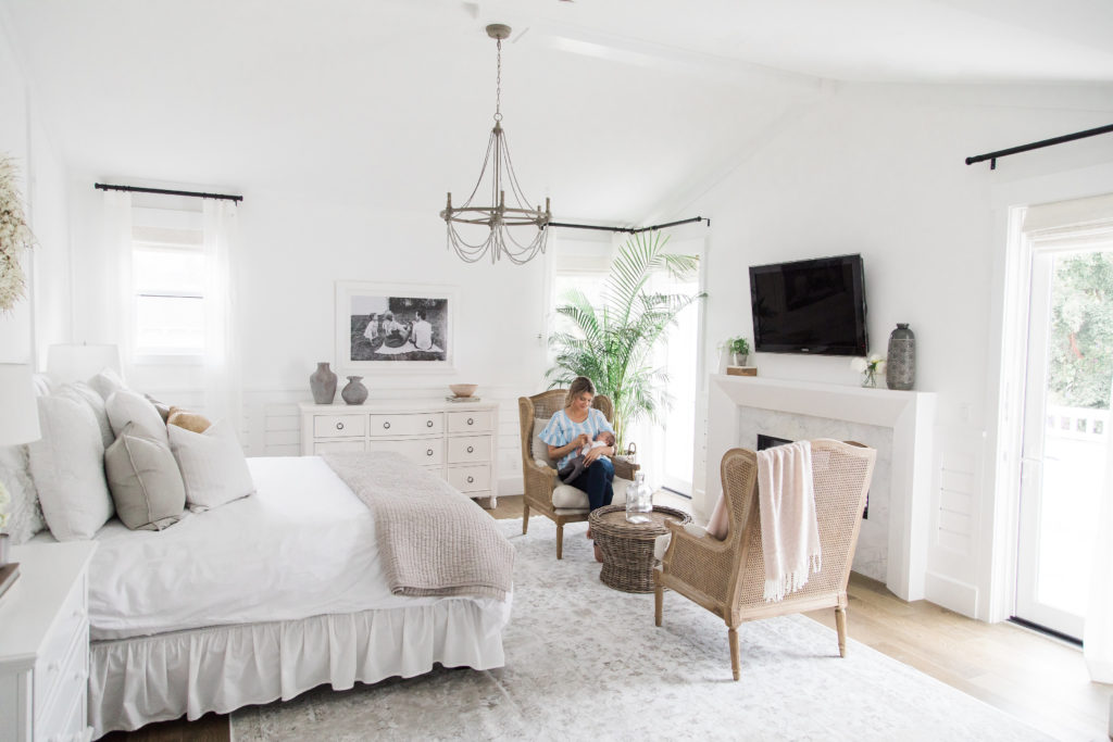 Ali Luvs Home Tour – Our Bedroom