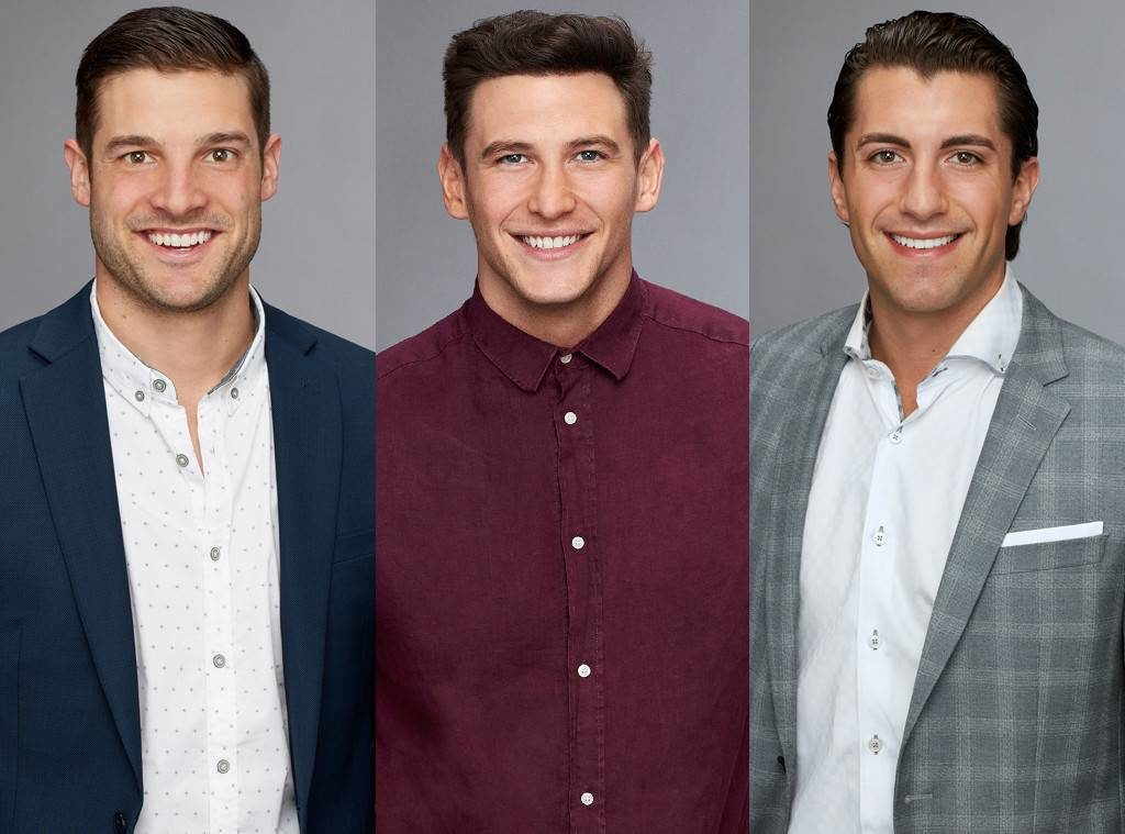 The Bachelorette – It's Down to Two