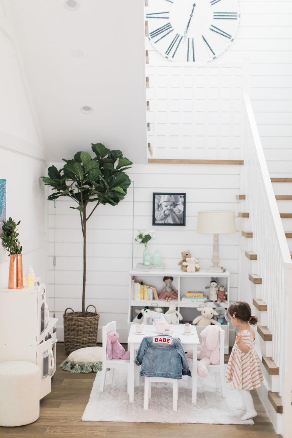 Molly's Playroom
