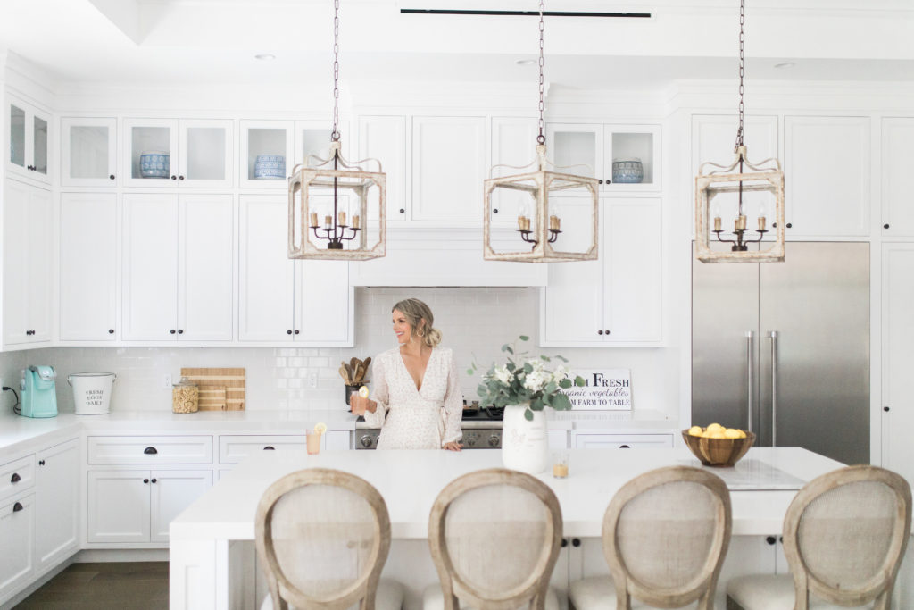 Our Kitchen – Ali Luvs Home Tour