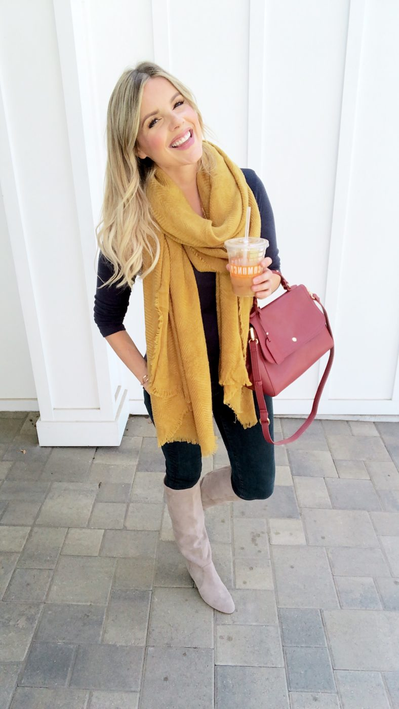 GIVEAWAY! Sole Society Fall Essentials