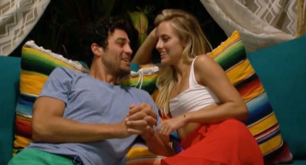 Bachelor in Paradise Finale Part 1