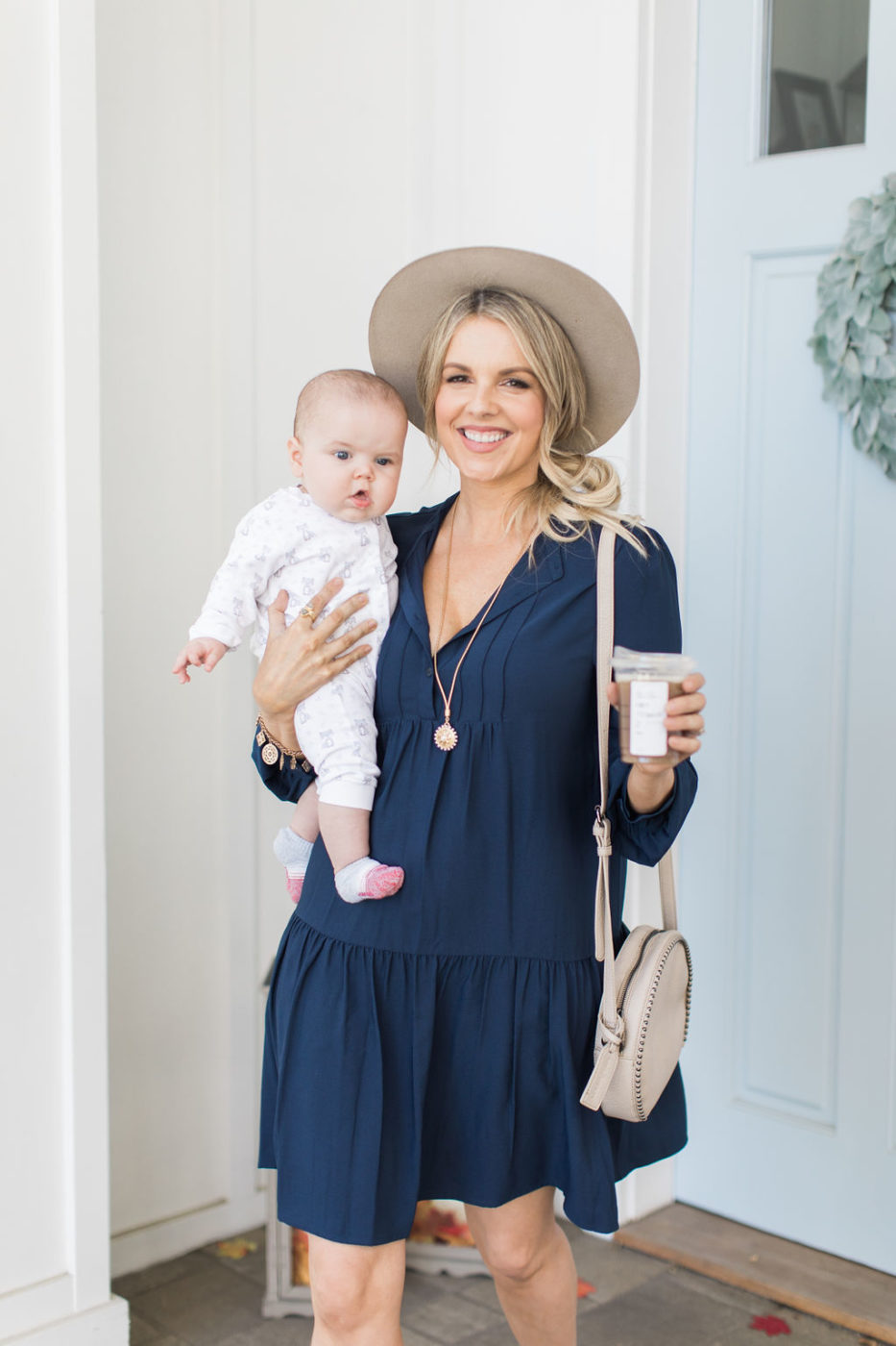 My 3 Fave Post-Baby Looks Right Now
