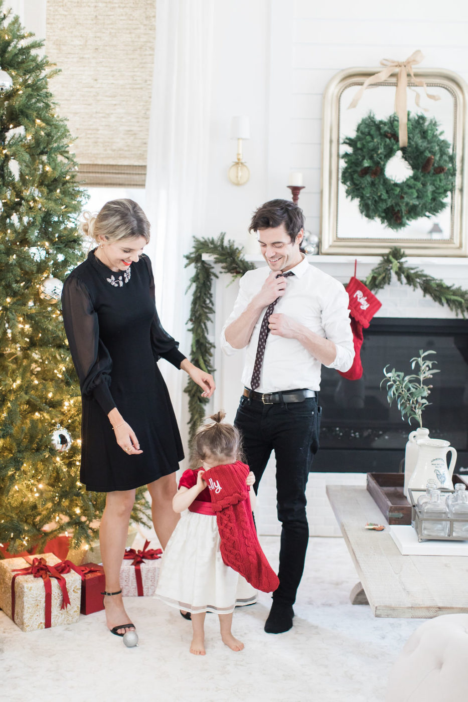 3 Great Holiday Dress Options!