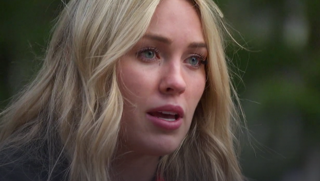 The Bachelor – Colton Questions the Girls
