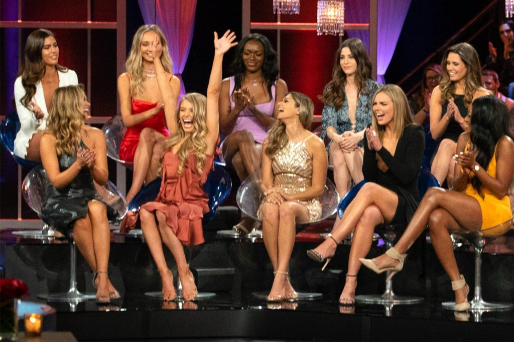 The Women Tell All and  Your Next Bachelorette (My Theory)