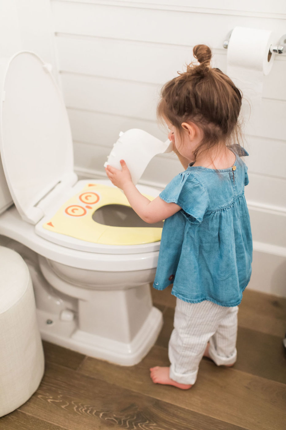Potty Training!
