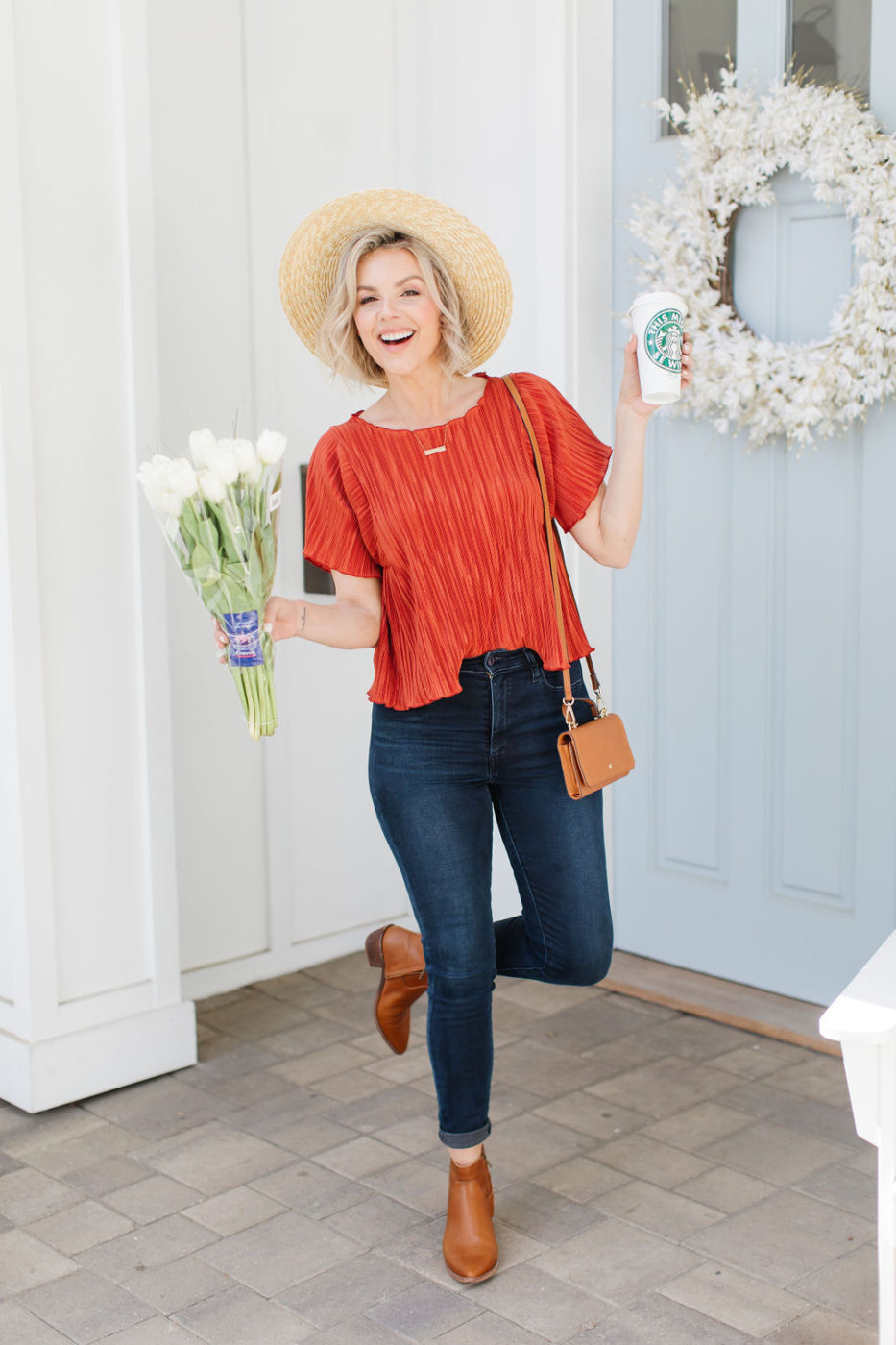 Cute Top for Under $25