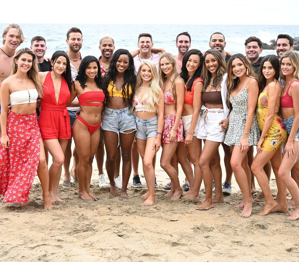 bachelor in paradise season 6 cast