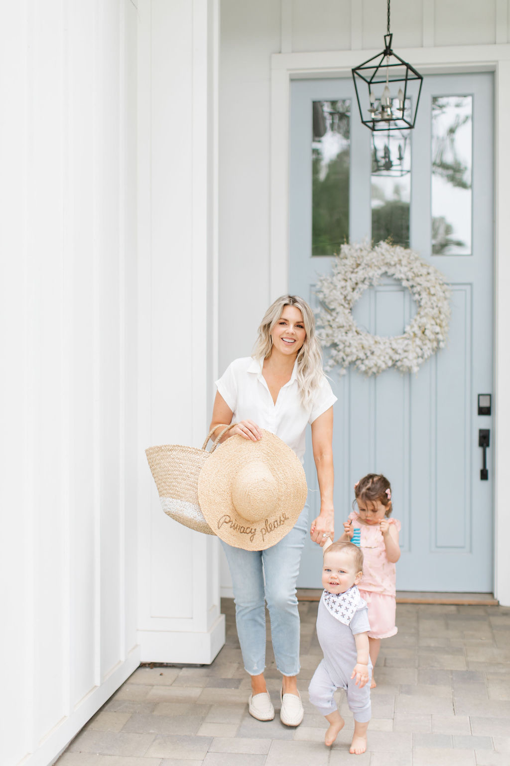 time savers for busy moms ali manno out the door