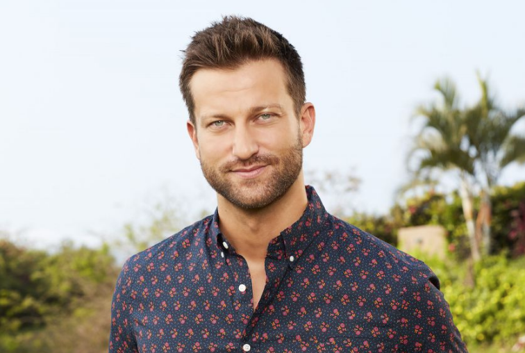 Chris Bukowski bachelor in paradise BIP 6