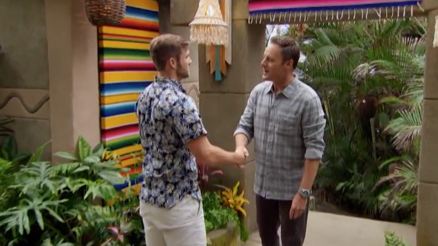 BIP jordan is back bachelor in paradise