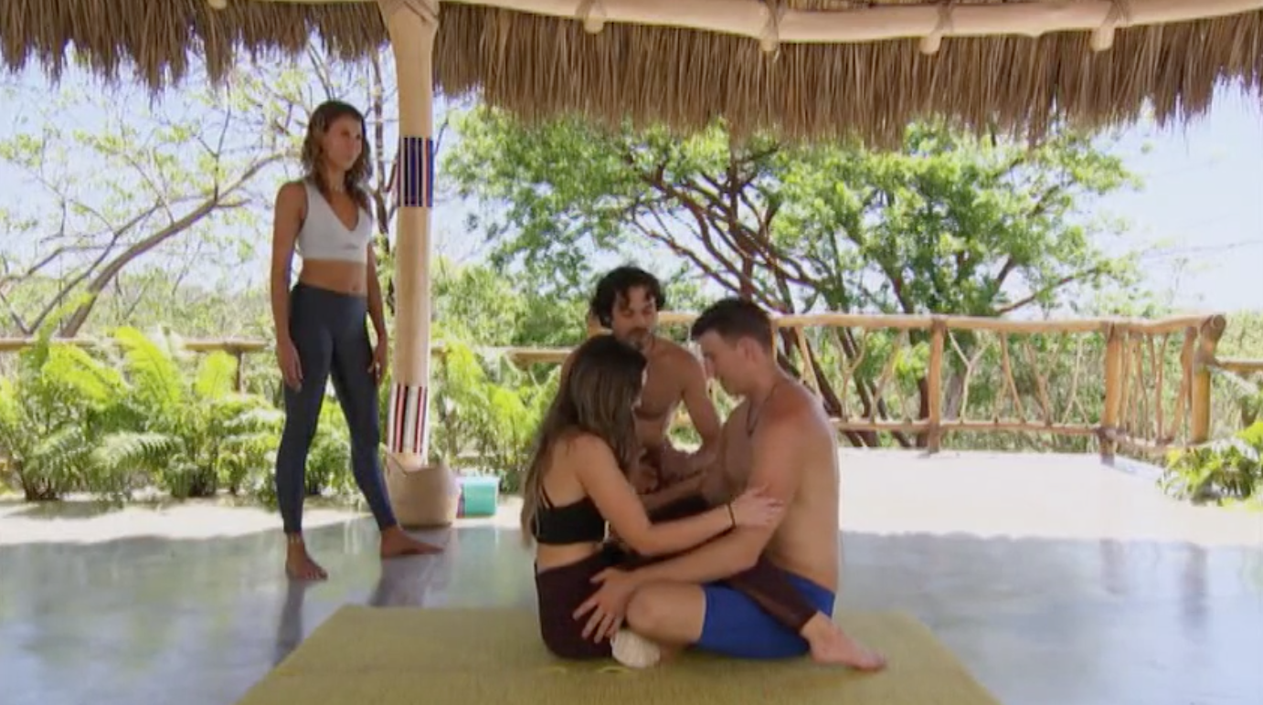 blake caitlin date bachelor in paradise