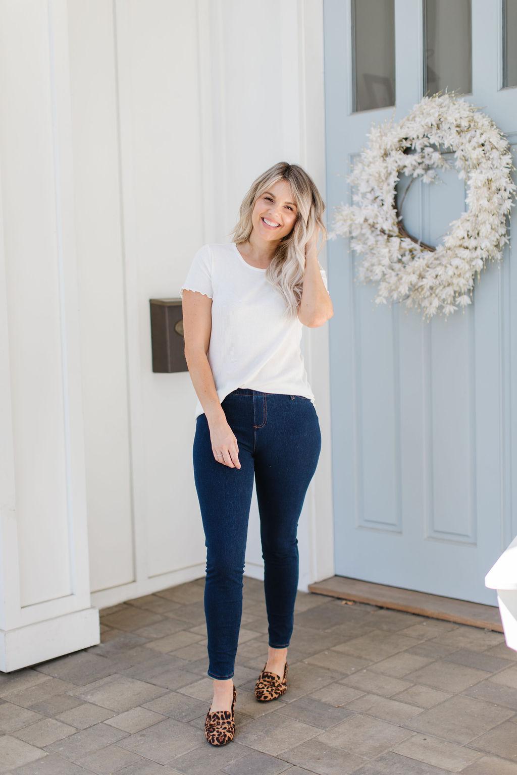 $9 jeans affordable walmart