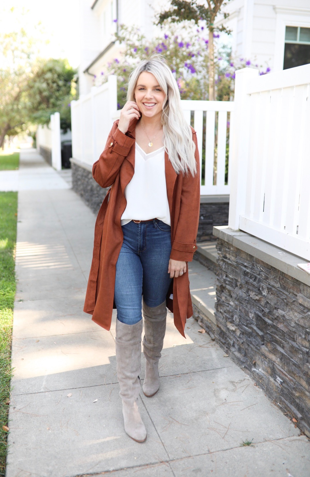affordable trench coat walmart