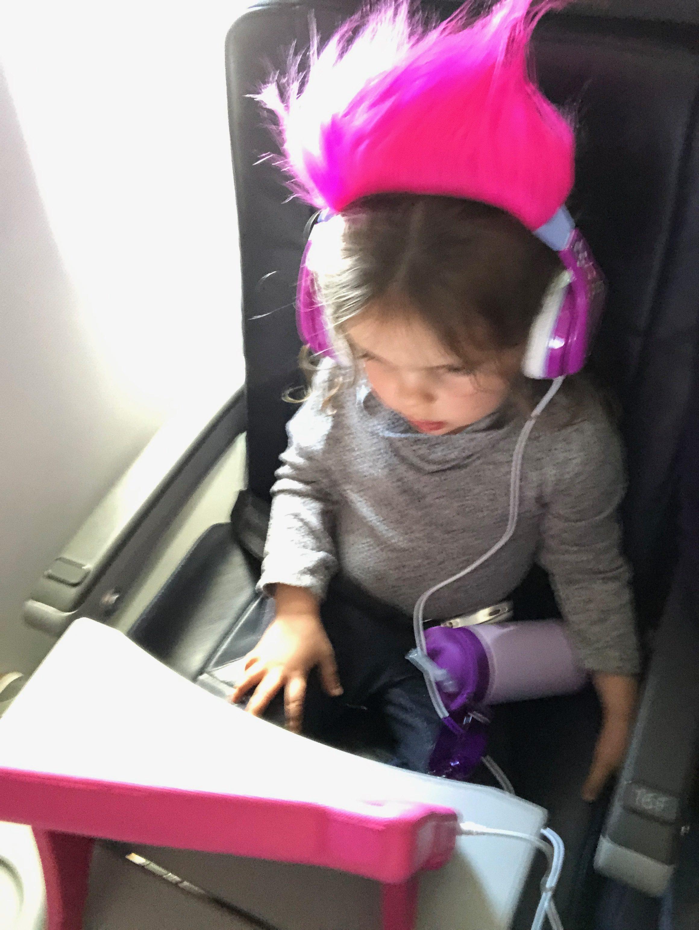 poppy headphones