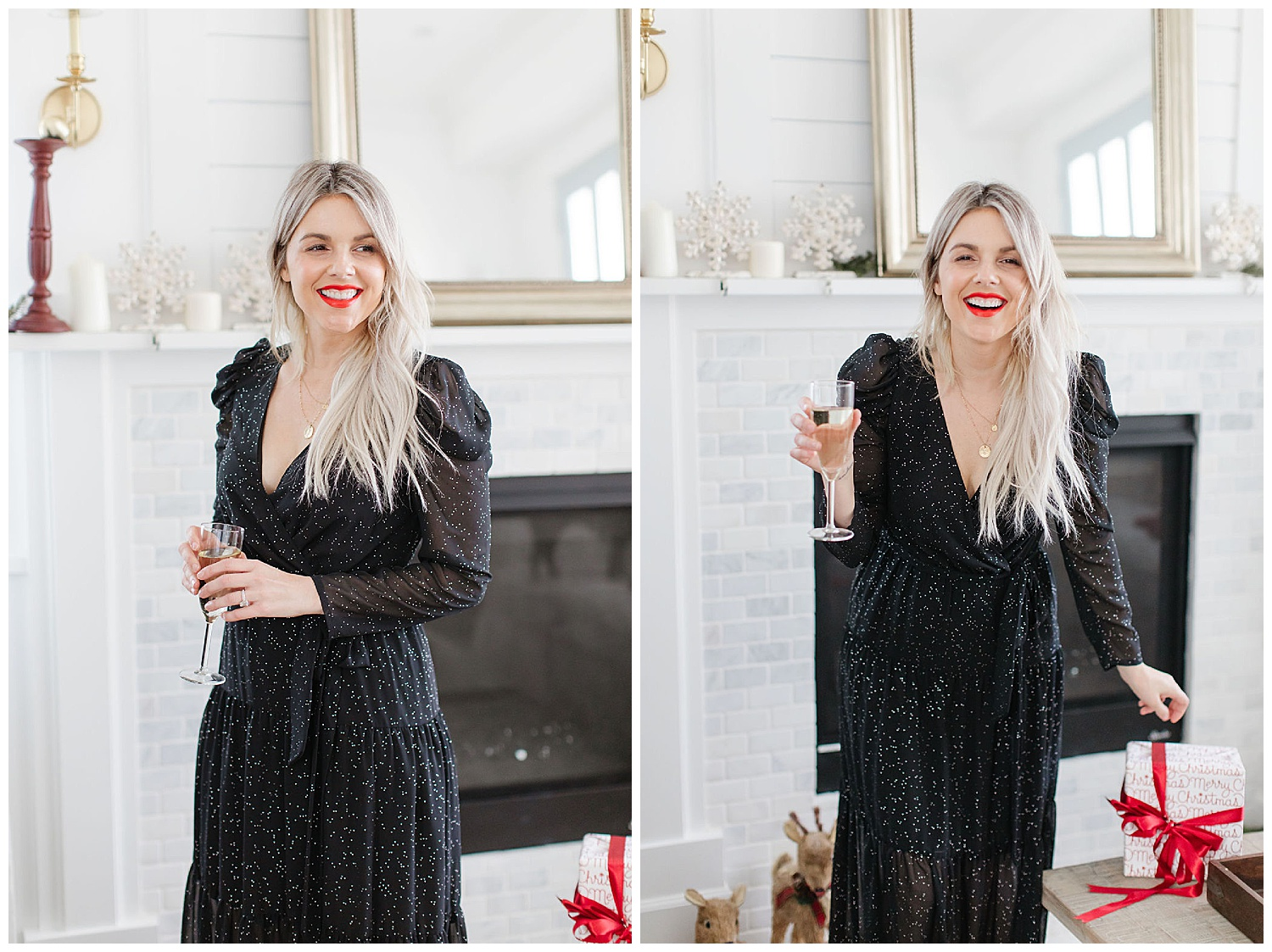 eliza j holiday dress 3 favorite looks