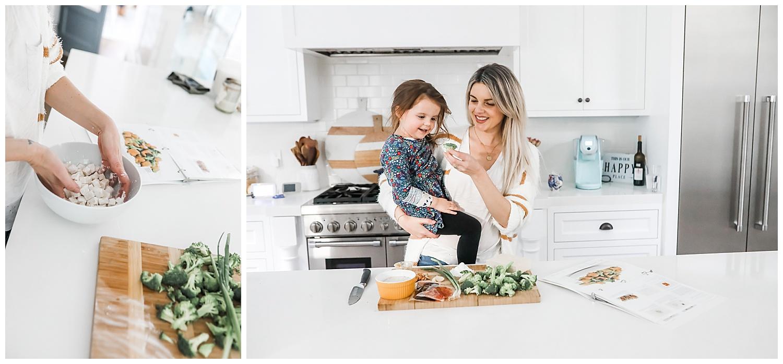 homechef healthier lifestyle