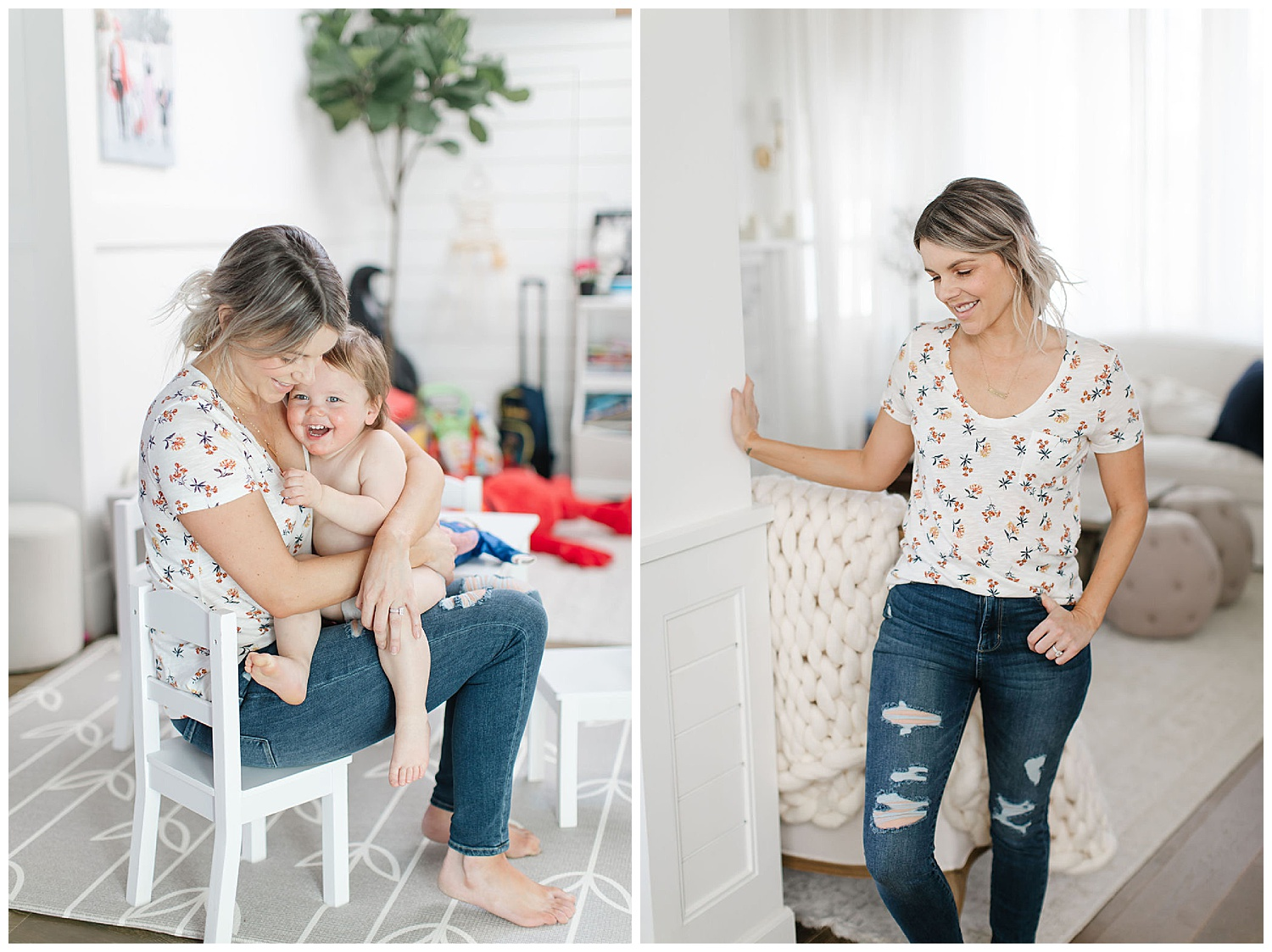 ali_manno_flowertee mom-outfit