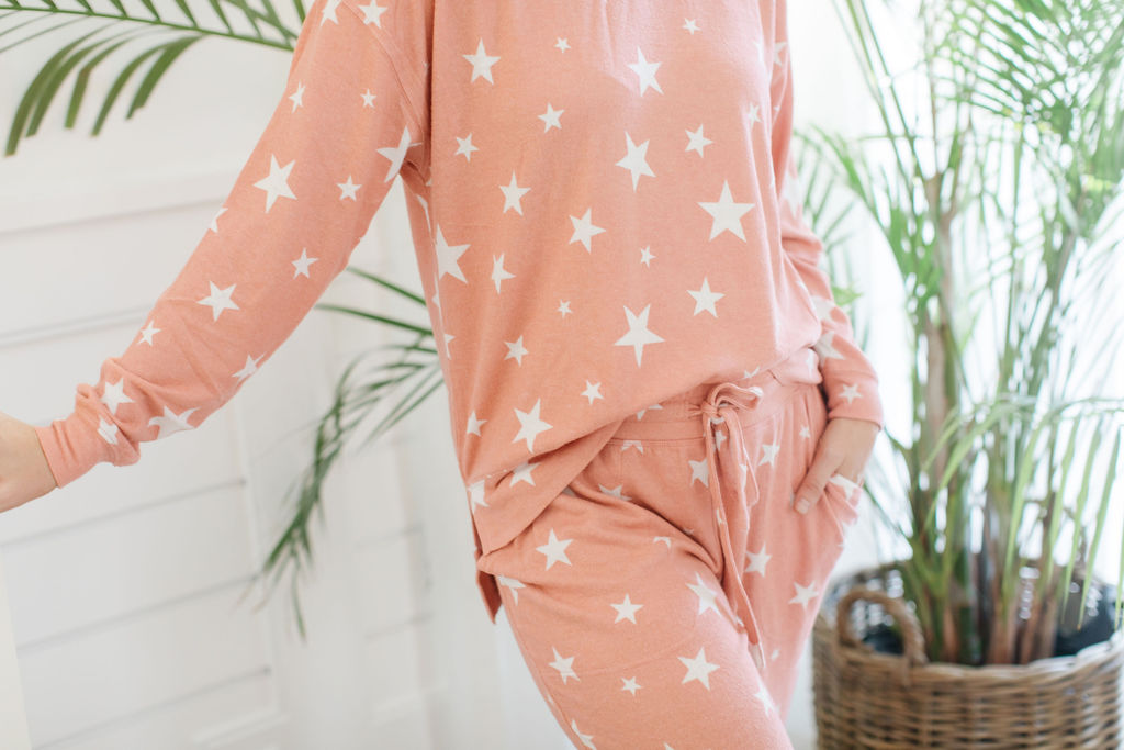 favorite things star pajamas