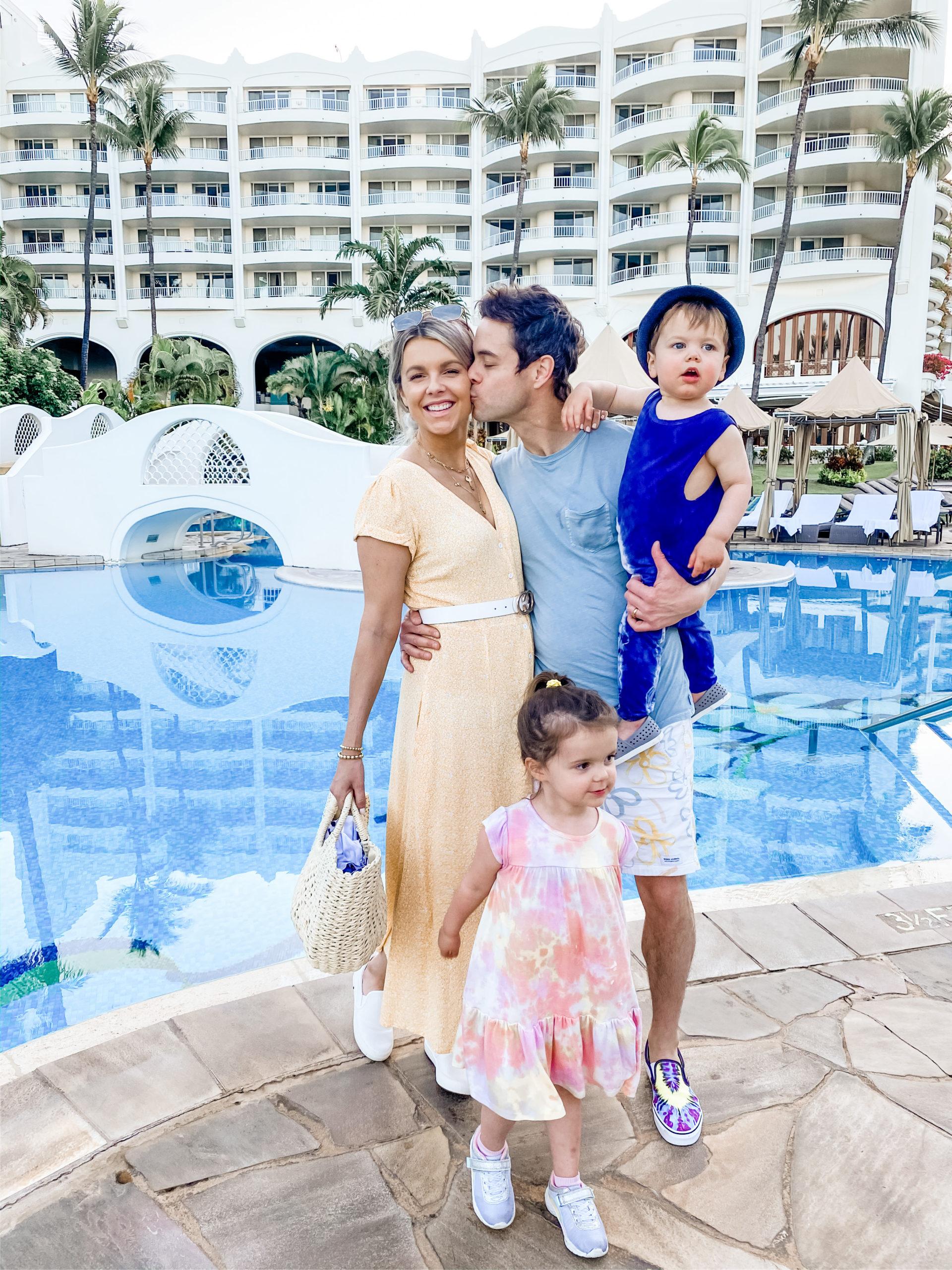 manno family hawaii