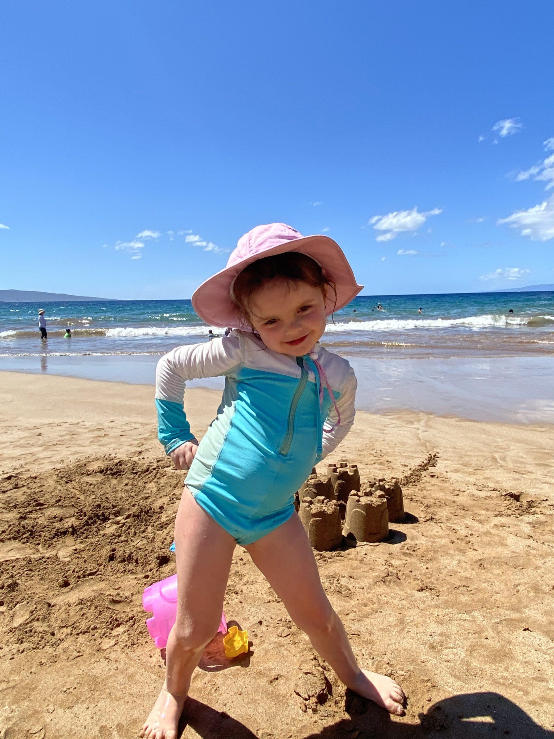 hawaii Molly