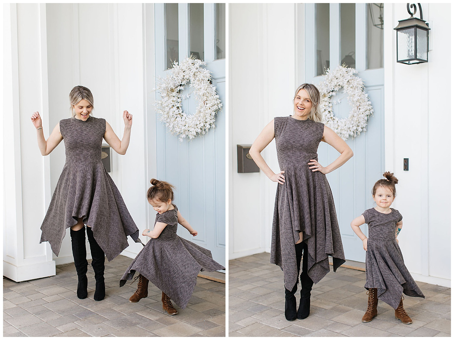 matching mommy and me