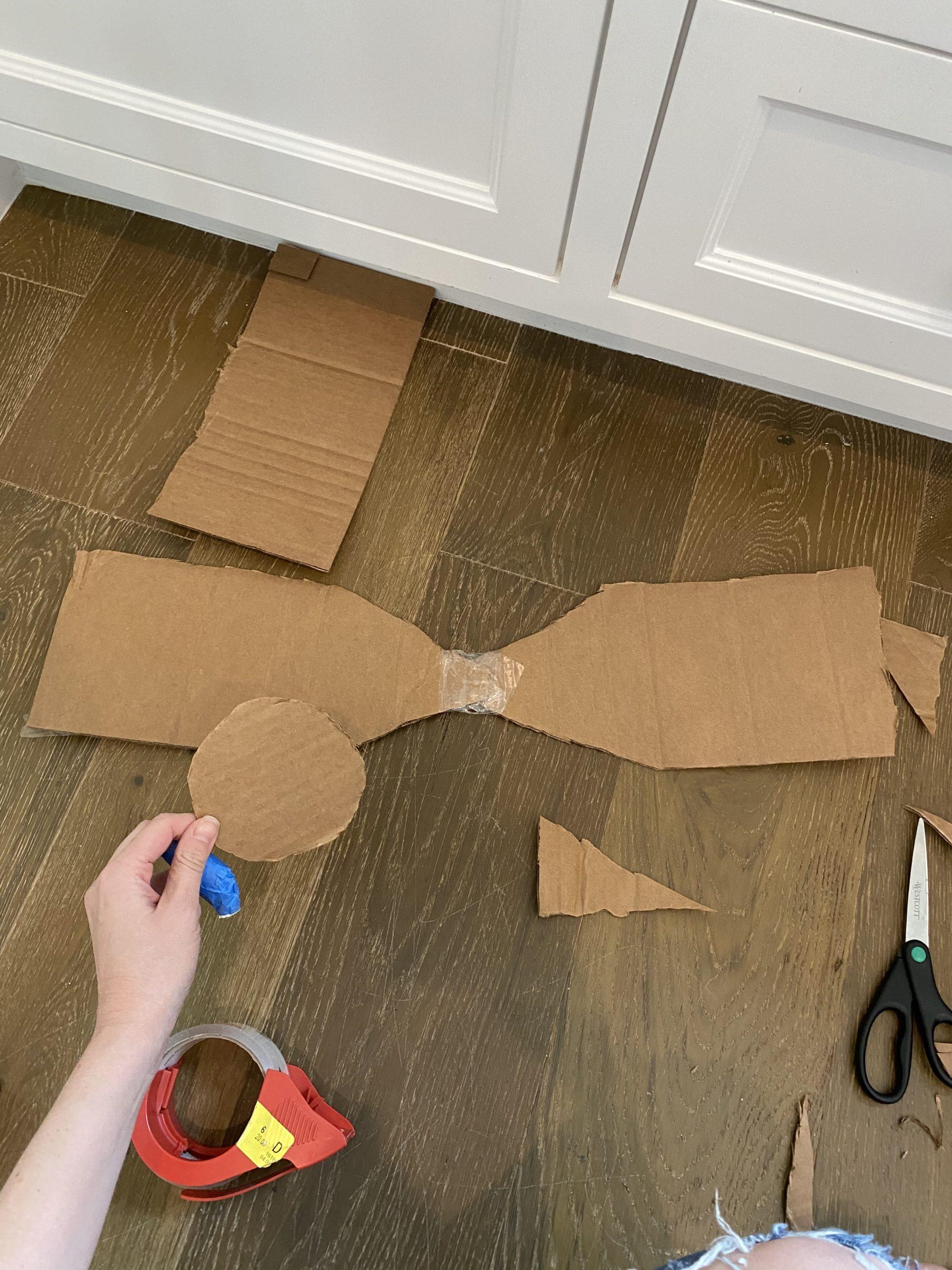 airplane crafts