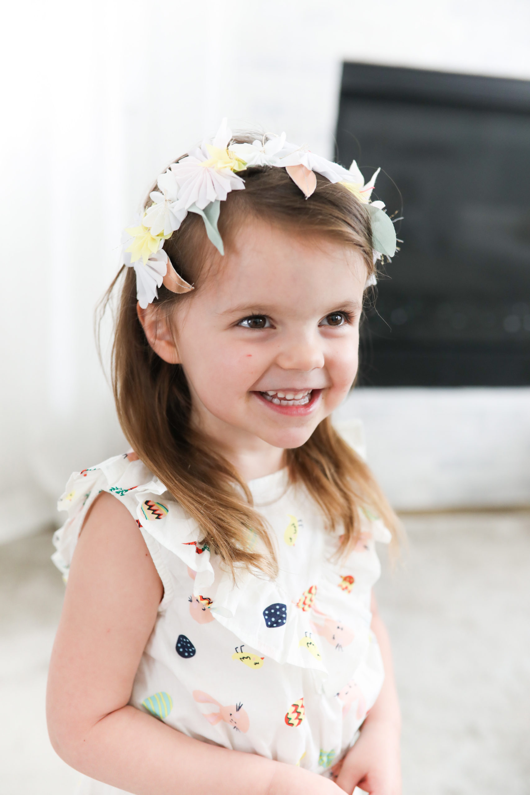 easter dress and activities