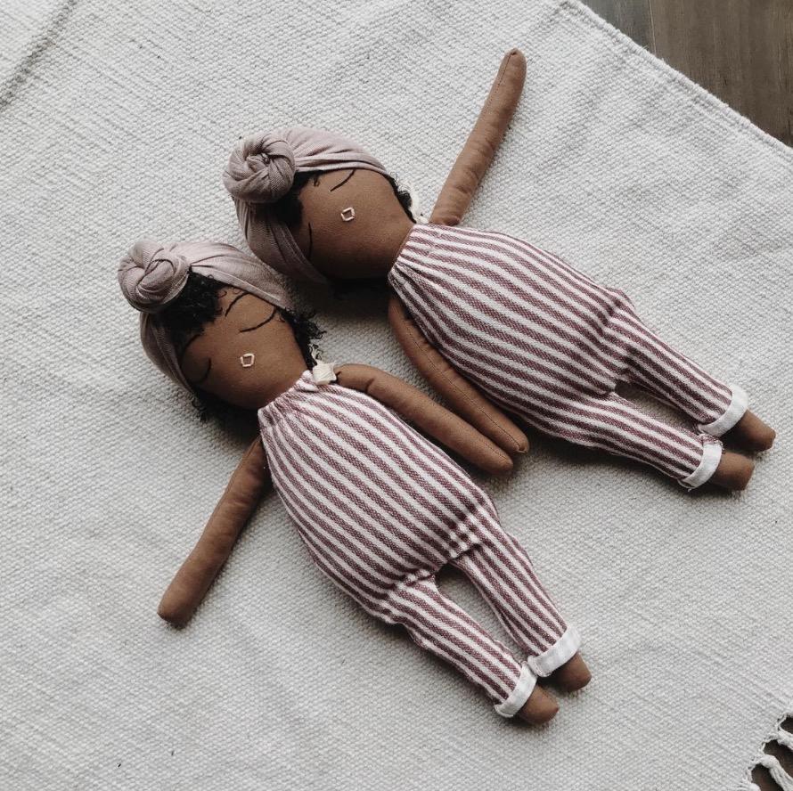 Me-Cháris dolls